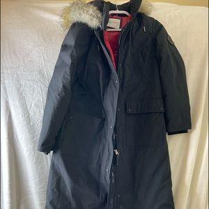 Calvin Klein Performance Puffer Coat